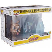 Funko Pop! Scooby Doo & Haunted Mansion #01