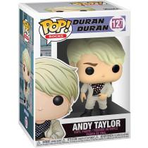 Funko Pop! Duran Duran Andy Taylor #127