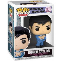 Funko Pop! Duran Duran Roger Taylor #128