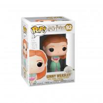 Funko Pop! Harry Potter  Ginny (Yule)