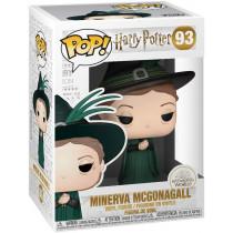 Funko Pop! Harry Potter Minerva McGonagall (Yule)