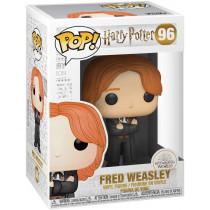 Funko Pop! Harry Potter Fred Weasley (Yule)