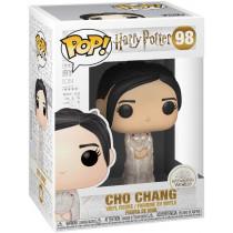 Funko Pop!  Harry Potter Cho Chang (Yule)