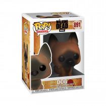 Funko Pop! The Walking Dead Dog #891