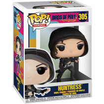 Funko Pop! Heroes Bird of Pray Huntress