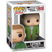 Funko Pop!  Umbrella Academy Luther Hargreeves