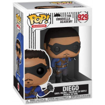 Funko Pop! Umbrella Academy Diego #929