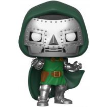 Funko Pop! Fantastic Four-Doctor Doom