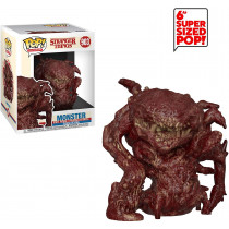 "Funko Pop! Stranger Things-6"" Monster"