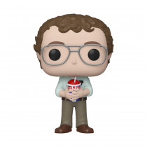 Funko Pop! TV: Stranger Things-Alexei Figura