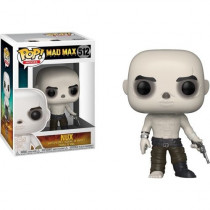 Funko Pop!  Mad Max Fury Road Nux Shirtless