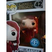 Funko Pop! Game of Thrones Melisandre Traslucent  #42