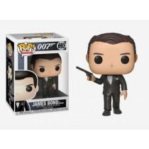 Funko Pop! James Bond: Pierce Brosnan (GoldenEye)