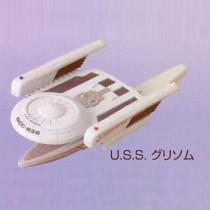 Satr Trek USS Grissom NCC-636