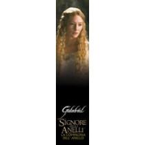 Segnalibro Galandriel – Il Signore degli Anelli: La Compagnia dell'Anello