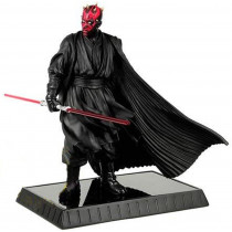 STAR WARS GENTLE GIANT DARTH MAUL RESIN STATUE NEW