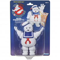 Action Figure Retro Ghostbusters Kenner Classics Stay-Puft Uomo Marshmallow - Hasbro