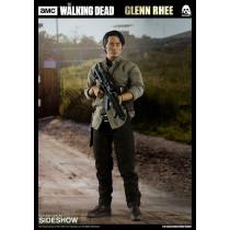 Threezero The Walking Dead Gleen Rhee 1/6 Scale Figure