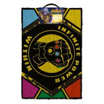 Zerbino Avengers: Infinity War (Infinite Power Within)