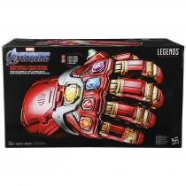 Riproduzione del Guanto dell'Infinito  1:1 Marvel Legends Series Avengers: Endgame, Hasbro