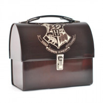 Harry Potter Tin Lunch Box - Stemma di Hogwarts