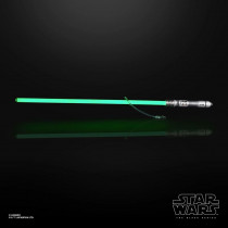 Hasbro Black Series Star Wars Fisto Force FX Lightsaber 1:1