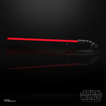 Hasbro Black Series Star Wars Asajj Ventress Force FX Lightsaber 1:1