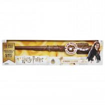 Harry Potter-Hermione Wizard Training Wand Toy - 11 Incantesimi!