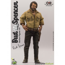 BUD SPENCER Lo Chiamavano Trinità Action Figure Bambino 1/6 by INFINITE STATUE.