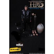 BLACK BOX A Dark Star's World - HR Giger 1989 ALIEN ALIENS