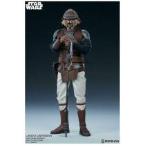 "Star Wars - Lando Calrissian Skiff Guard Ver. 1/6 Action-Figur 12 "" Sideshow"
