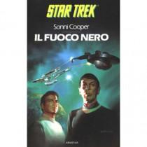 Star Trek Il Fuoco Nero