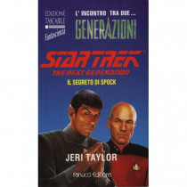 Star Trek: Il Segreto di Spock #28