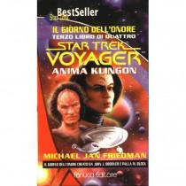 Star Trek Il giorno dell'onore: Libro III – Anima Klingon – 78