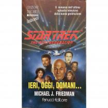 Star Trek TNG: Ieri Oggi Domani #36