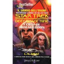 Star Trek Il giorno dell'onore: Libro II – I cieli di Armageddon – 77