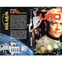 UFO SHADO – Attacco alla Terra, copia autografata da Dolores Mantez, Wanda Ventham e Michael Billinghton