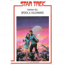 Star Trek Spock, il vulcaniano