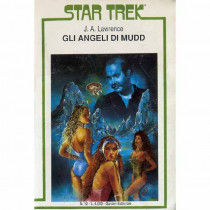 Star Trek Gli angeli di Mudd