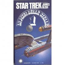 Star Trek La pista delle stelle Vol. 01