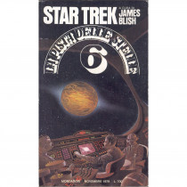 Star Trek La pista delle stelle Vol. 06