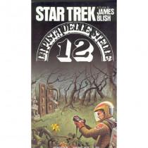 Star Trek La pista delle stelle Vol. 12