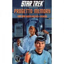 Star Trek N°1 Progetto Memory