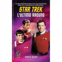 Star Trek N°3 L'ultimo Raduno