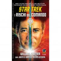Star Trek N°4 I Rischi del Comando