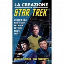 La creazione di Star Trek di Gene Roddenberry