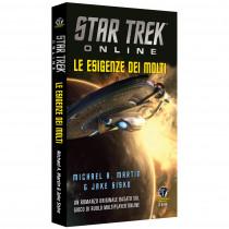 Star Trek Online: Le esigenze dei molti Vincitore Premio Italia