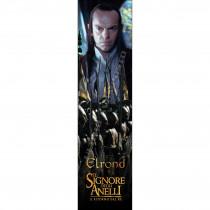Segnalibro Elrond – Il Signore degli Anelli: Il Ritorno del Re
