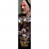 Segnalibro Theoden – Il Signore degli Anelli: Le Due Torri