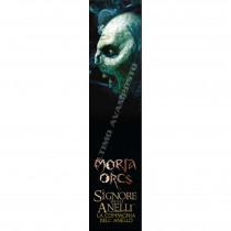 Segnalibro Moria Orcs – Il Signore degli Anelli: La Compagnia dell'Anello